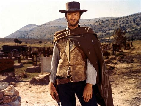 film cowboy hd clint eastwood wallpapers hd wallpapers id 9733