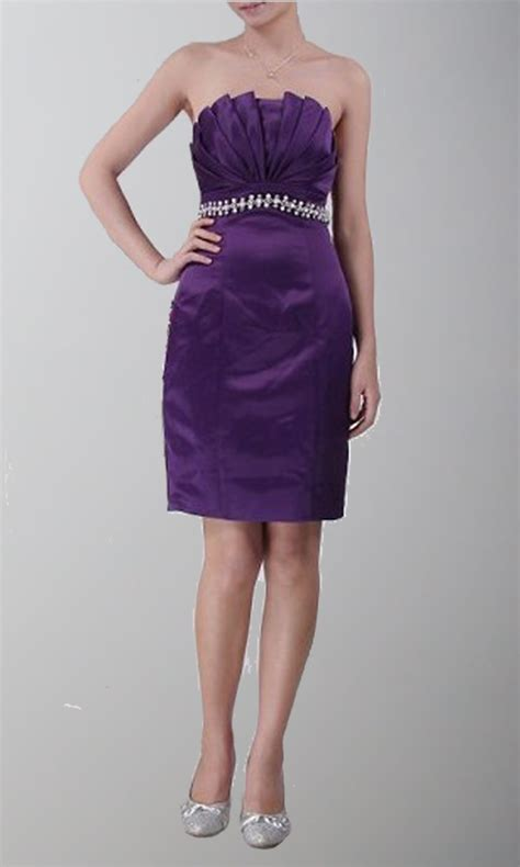 Get Bilsons Plum Dress Look by Dress Purple Dress Cocktail Dress Plum Bridesmaid