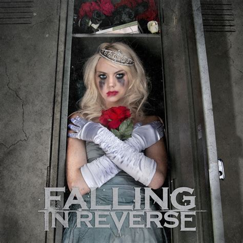 falling in reverse the drug in me is you epitaph records