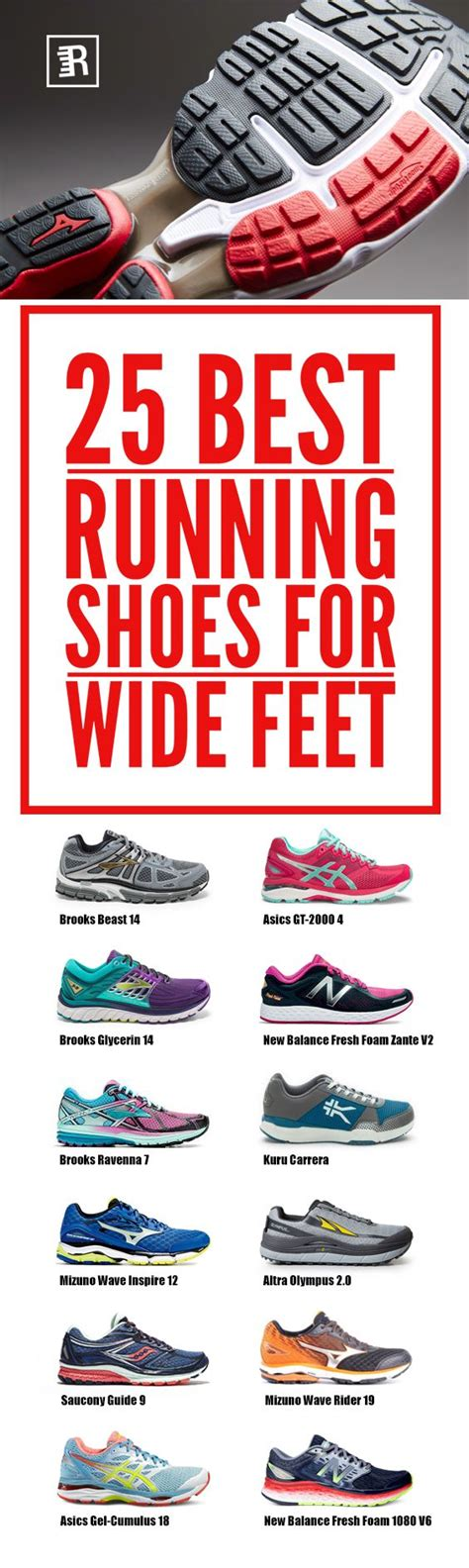 comfortable running shoes for wide feet 25 best ideas about wide feet on pinterest running