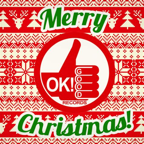 Ok Records Merry From Ok Records Ok Records