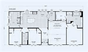 Cavalier Mobile Home Floor Plans by Thenewton 6717dt Web Maybe Home Is Where The