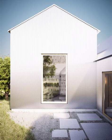 home design architecture blog house for mother country home in sweden by faf