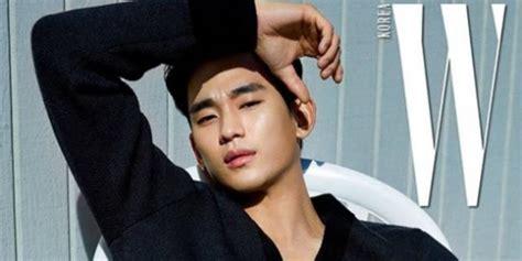film layar lebar kim soo hyun kim soo hyun previews his manly charisma for the upcoming