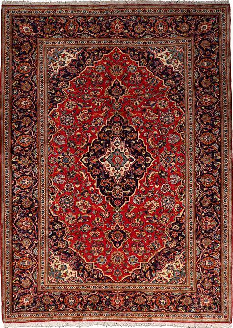 Persian Kashan Rug Ariana Persian Carpets