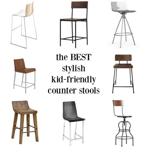 best bar stools for kids the counter stools search the best stylish kid friendly