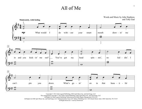 all of me piano lesson easy john legend youtube all of me sheet music by john legend educational piano