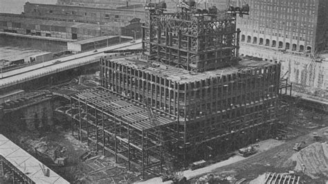 Nyc Building Floor Plans by 9 11 Research Twin Towers Construction Photos