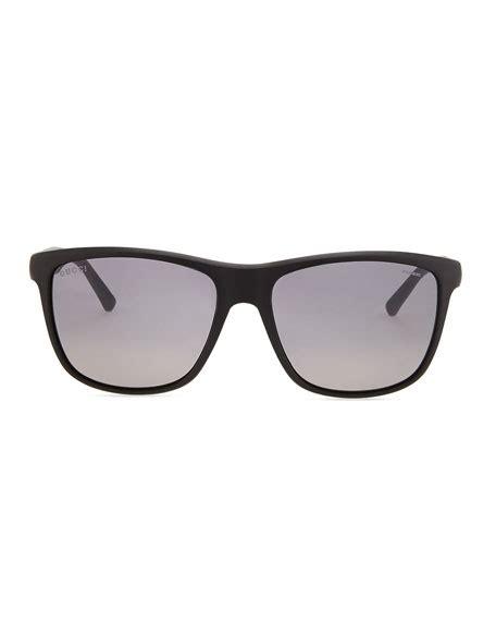 Kacamata Sunglass Sunglasses Sporty 1921 S1921polarized gucci matte frame sport sunglasses black