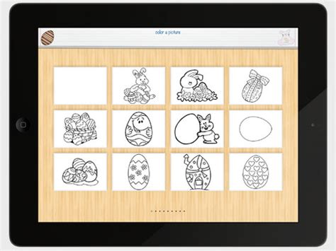 coloring pages online ipad free printable easter coloring pages app ipad app review