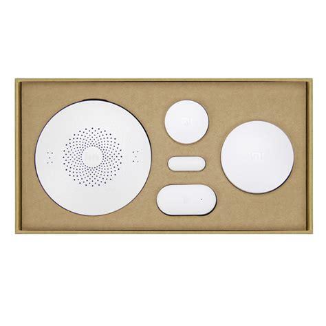 Xiaomi Sensor Smart Home Kit xiaomi smart home kit sensor window door sensor