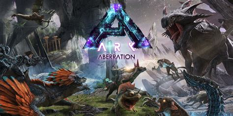 ark survival pc ps4 xbox one wiki cheats guide unofficial books ark survival evolved aberration guide how to