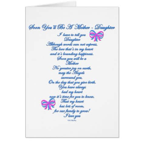 Card Expecting Baby - expectant cards photo card templates invitations