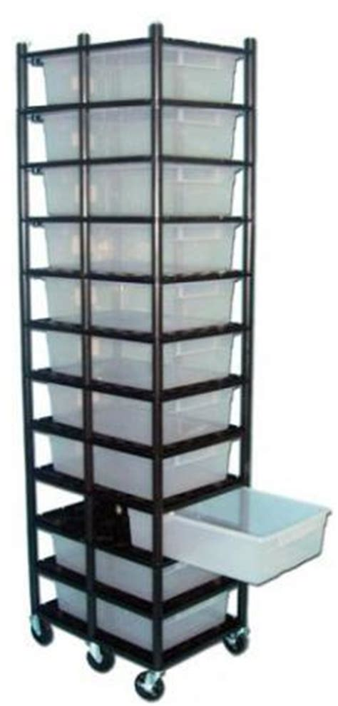 Vision Snake Racks by Sturdy And Lasting Vision Racks And Cages Are