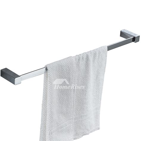 oil rubbed bronze towel bars for bathrooms chrome towel bars oil rubbed bronze wall mount bathroom