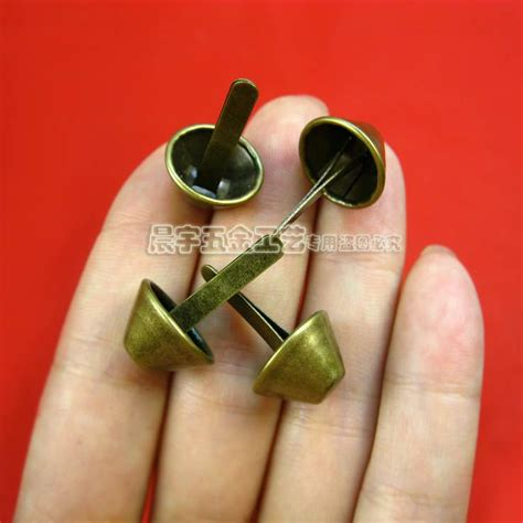 new wholesale decorative upholstery tacks nails for bag
