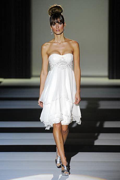 imagenes vestidos de novia civil vestidos de novia sencillos para boda civil