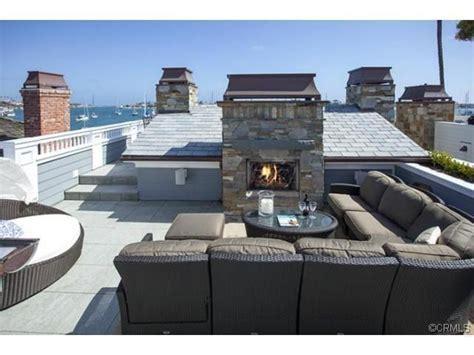 rooftop deck newport beach outdoor spaces rooftop deck