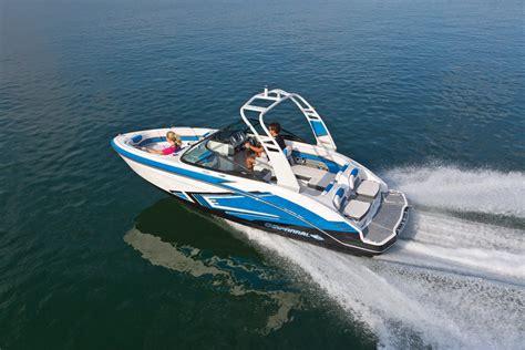 boat wake chaparral boat wake boats