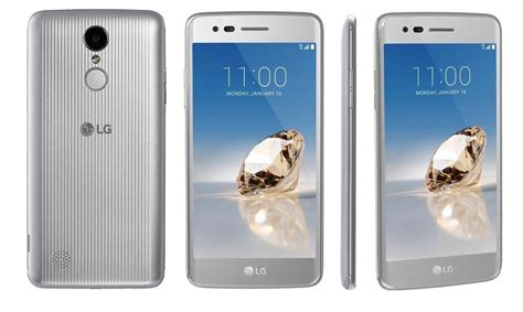 lg mobile pc lg unveils new aristo phone available from t mobile and