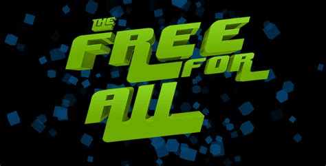 for free the free for all gfq network podcasting network