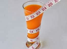 Extended Detox Reaction by Weight Loss Drinks For A Healthy Lifestyle