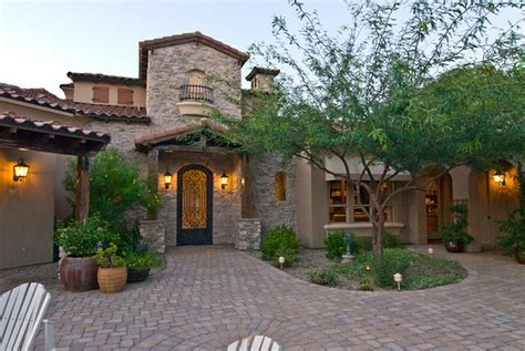 getting closer to tuscan style homes home design