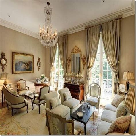 french livingroom french country living room decor mdm living room