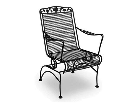 iron patio chairs wrought iron patio chairs home design