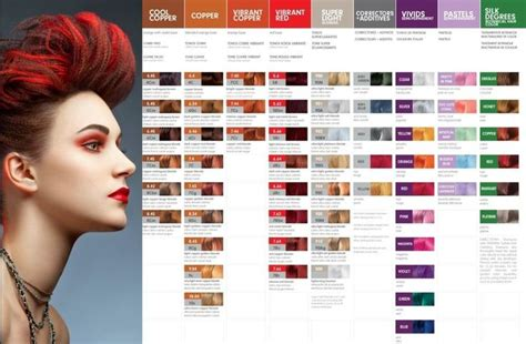 matrix color line best 25 matrix hair color ideas on hair color