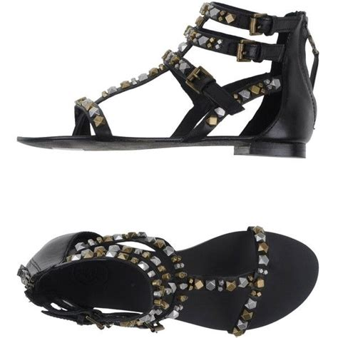 polyvore shoes ash sandals 164 liked on polyvore featuring shoes