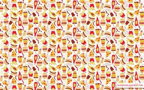 food pattern background tumblr laura guardalabene design january 2013