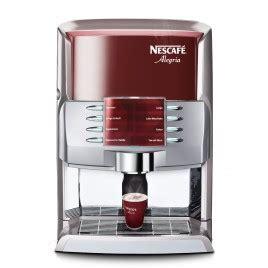 nescafe maquina de la tienda de caf 233 nescaf 233 alegr 237 a 8 60 professional