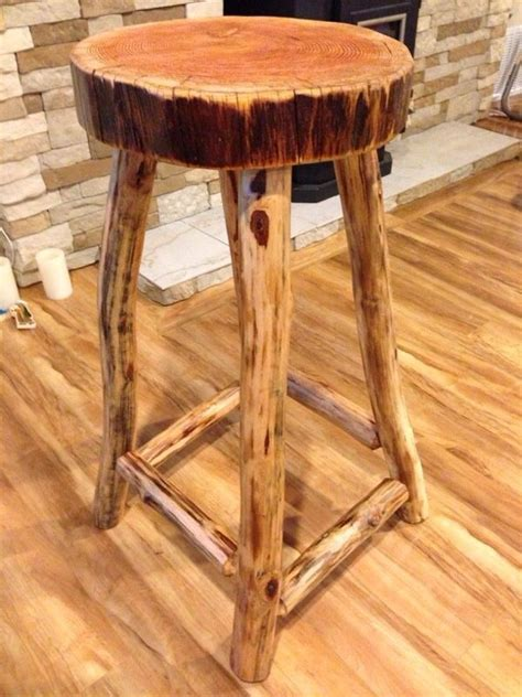 wood stump stool diy 125 best tree stump furniture images on rustic