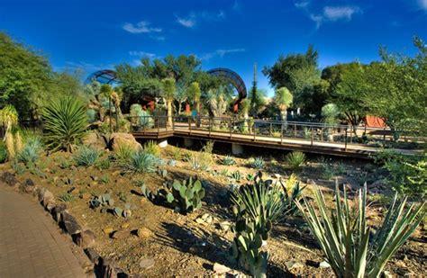Az Botanical Gardens 10 Gardens You Should About Aol Travel News
