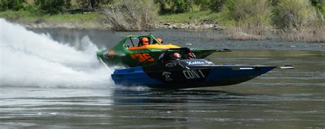 jet boat racing jet boats racing on the snake river inland 360
