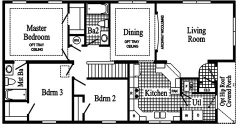 windham ranch style modular home pennwest homes model s pennwest homes ranch style modular home floor plans overview custom modular homes built by