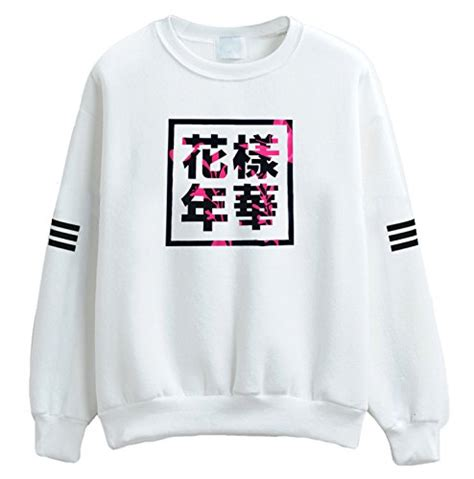 Sweater Bts New Logo Hitam Zemba Clothing sasaeng fan arrested on charges of fraud and embezzlement