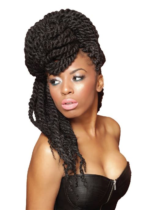 african twist braiding styles royal silk afro twist braid synthetic braids braiding