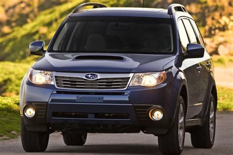 old subaru forester 2014 subaru forester new vs old autotrader