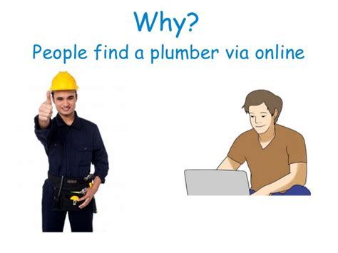Find A Plumber Why Find A Plumber Via