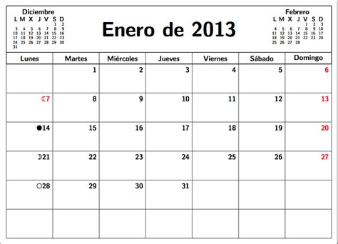 blank spanish calendar new calendar template site