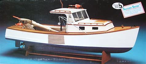 lobster boat model lobster boat model plans model