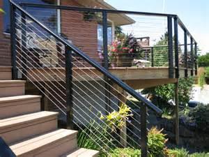 patio railings ideas deck railing ideas