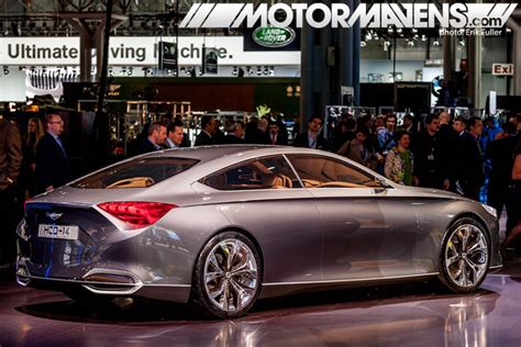 new genesis sedan production of new genesis sedan html autos weblog