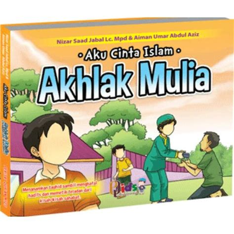 Buku Anak I Wish I Had Wings pqids aku cinta islam 4 jilid cover colour