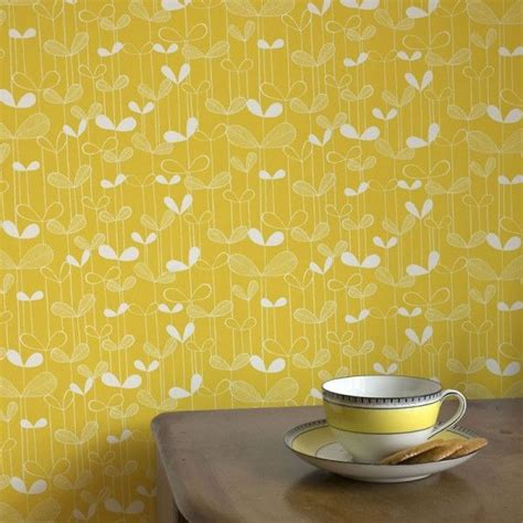 mustard and grey wallpaper john lewis 57 best hallway ideas mustard and grey images on