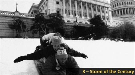 the biggest blizzard 5 of the worst blizzards in u s history