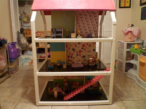 do it yourself doll house do it yourself dollhouse crafts