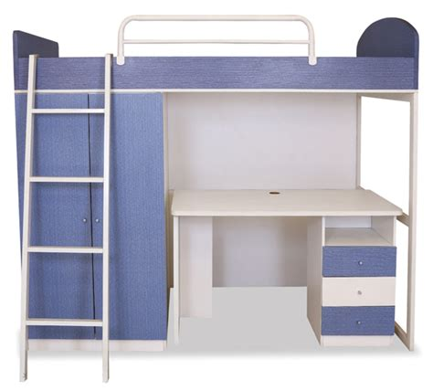 Bunkers Bunk Bed Bunkers And Comprehensive Bedroom Units Bunk Beds Bunk Beds With Study Table Boys Stydy